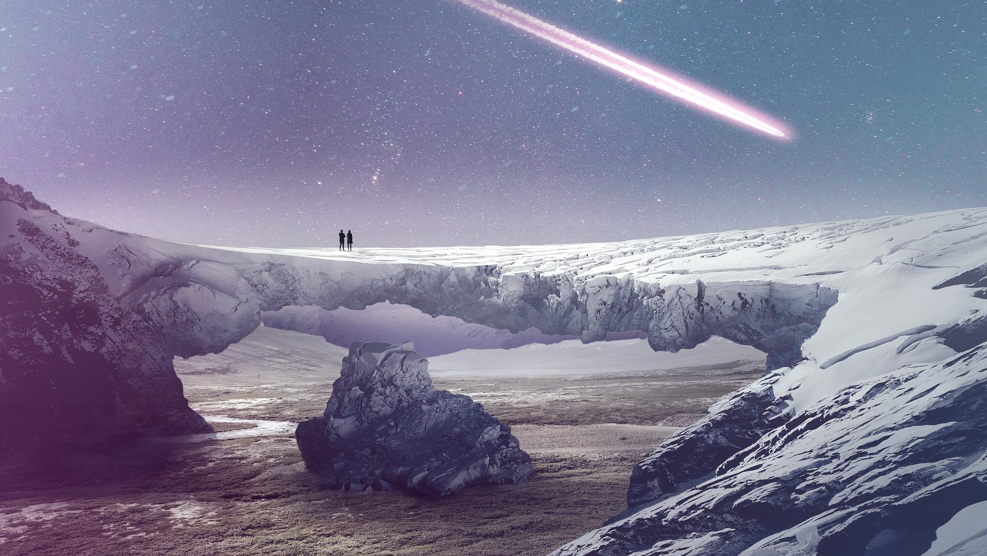 Asteroid World Sorus