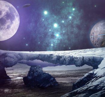 S-2 MiniPod-7 The Majestic Moon of SaaM