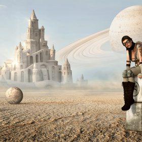 VenTua The Methane Planet